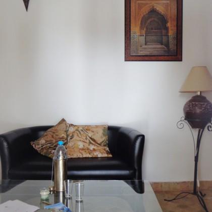 Suite Mouassine