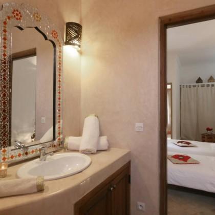 Suite Palais El Badi
